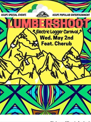 Lumbershoot, May 2