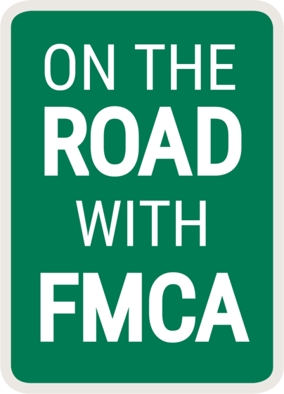 On the Road with FMCA