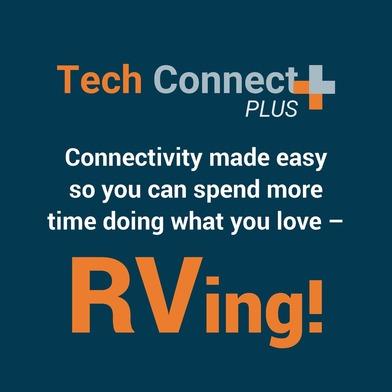 Tech Connect Plus
