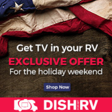 Get TV for Your RV