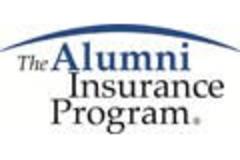 Alumni Insurance Program Sponsor Logo