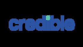 Credible Sponsor Logo