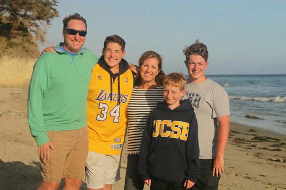 UCSB Family Vacation Center