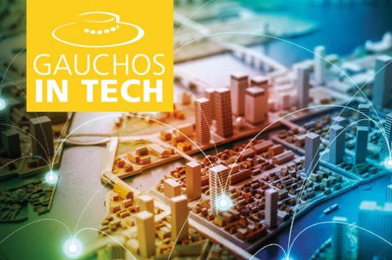 UCSB Gauchos In Tech