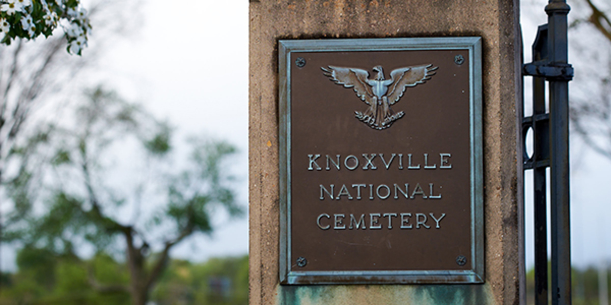 oxville National Cemetery