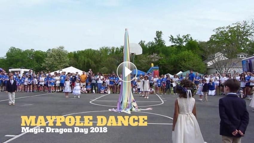 2018 Maypole Video