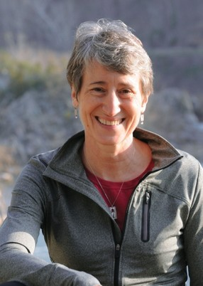 Sally Jewell will be Commencement speaker, May 13