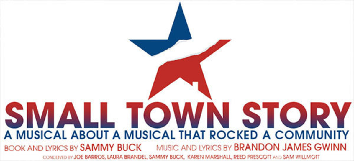 American Theater Group's SMALL TOWN STORY.