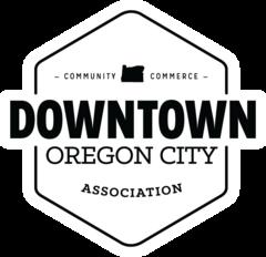 Downtown Oregon City