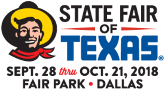 Image result for state fair of texas 2018