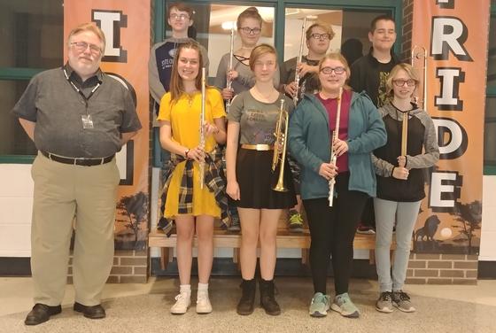 TrueNorth Music Scholarship Contest