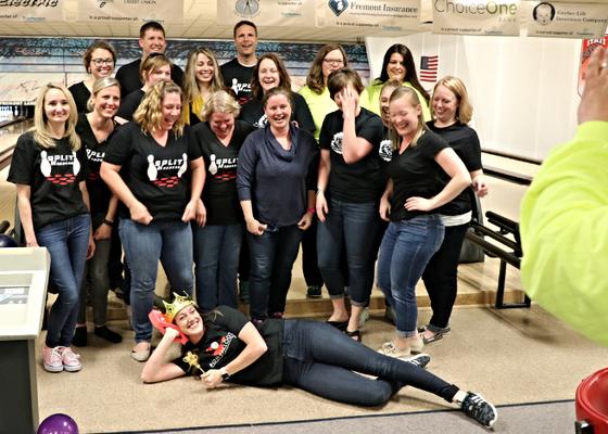 Bowlapalooza 2018 surpasses fundraising goal for TrueMentors