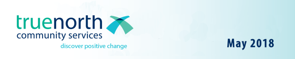 TrueNorth Community Services: Discover positive change