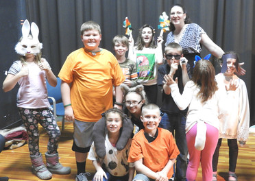 Focus on Talent spotlights Project FOCUS' talented students