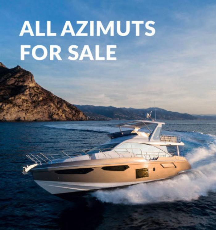 Azimuts For Sale