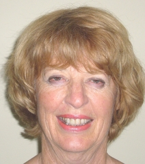 Lyn Staples, the Agent with the winning recipe
