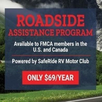 FMCA Roadside Rescue