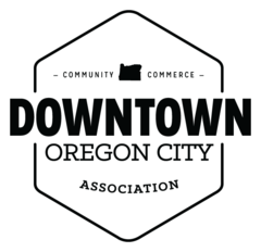Downtown Oregon City