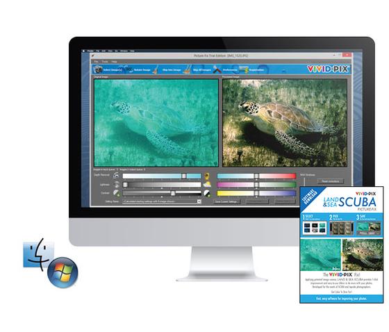 Vivid Pix Software