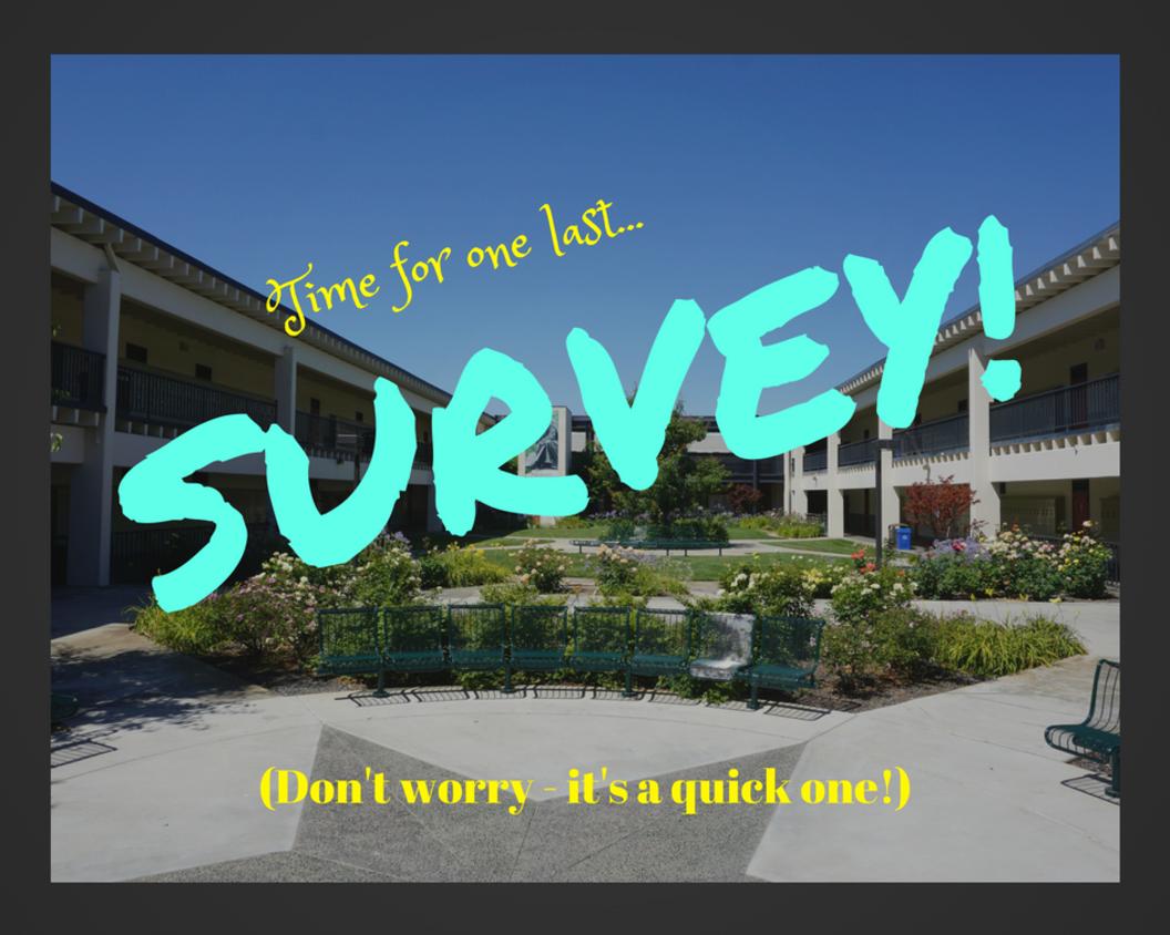 2017-18 Spartan Spotlight Survey