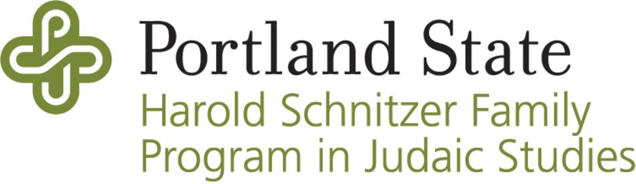Portland State University Judaic Studies Department