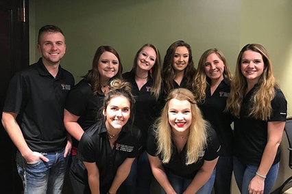Meet the undergraduate students representing the department as HDFS Ambassadors