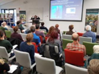 Biodiversity On-ground Action forum at ARI
