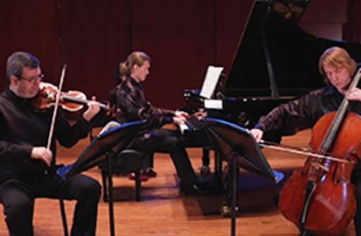 Hermitage Piano Trio - Beethoven's