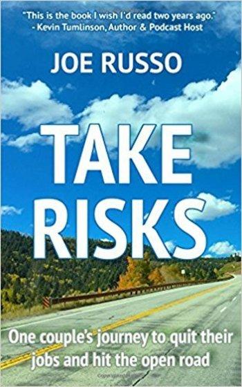 Take Risks Book