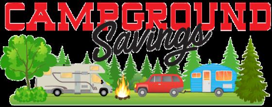 Cammpground Savings