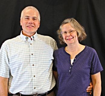 TrueNorth Community Services 2018 Honorees