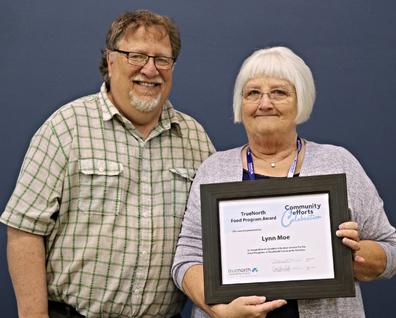 Community of Efforts 2018 Honorees