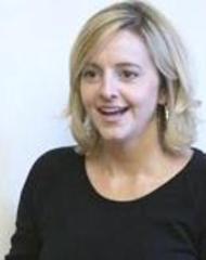Amanda McVety