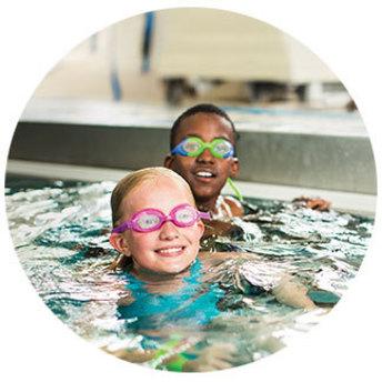 Swimming & Safety Around Water