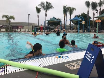Paramount Swim 2