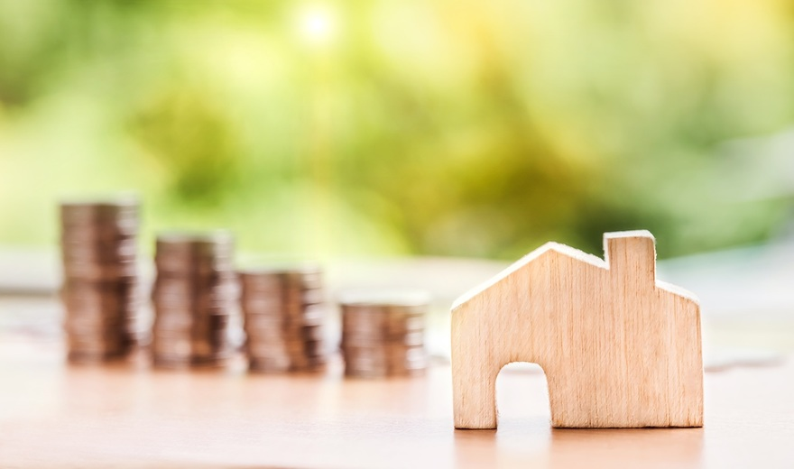 Center for Nonprofit Housing Home Buyer Education class, August 4
