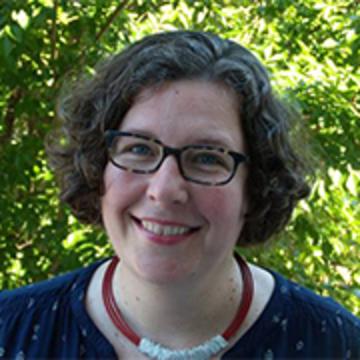 Alexandra Donovan, Director, CARE