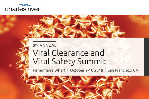 Viral Clearance and Viral Safety Summit