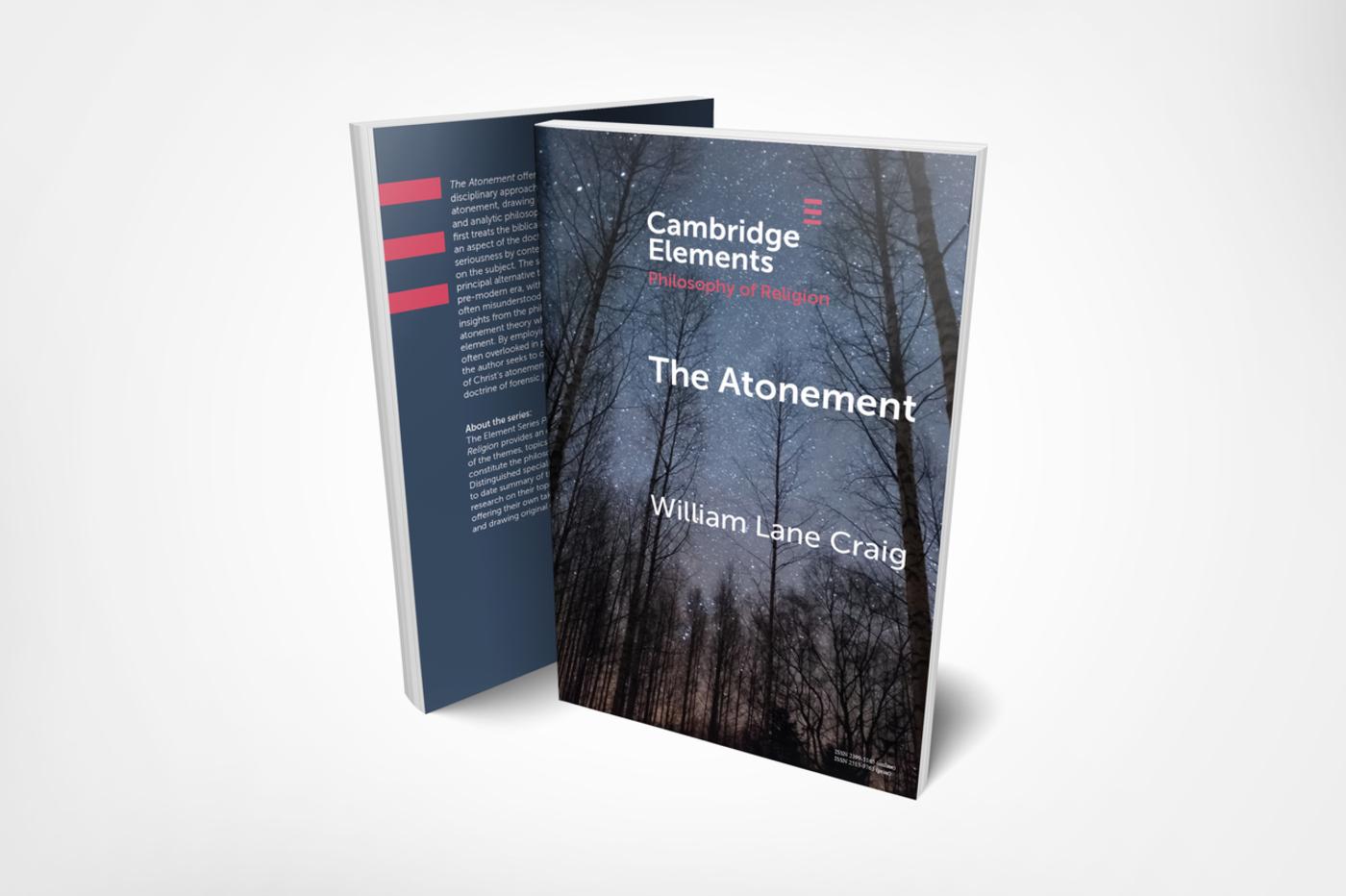 The Atonment, William Lane Craig