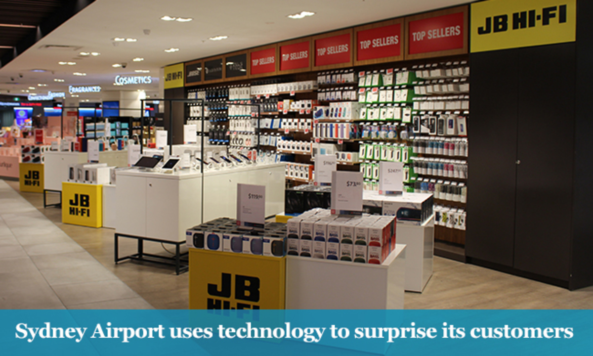 https://www.dutyfreemagazine.ca/asia/business-news/airlines-and-airports/2018/08/01/sydney-airport-uses-technology-to-surprise-its-customers/#.W2IBkK2ZNE7