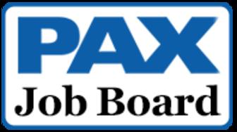 http://www.pax-intl.com/product-news-events/job-board/
