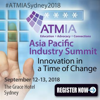 Asia Pacific Industry Summit, September 2018, Sydney Australia