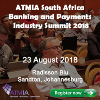 ATMIA South Africa Banking & Payments Industry Summit 2018