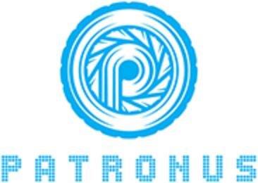 Patronus Logo