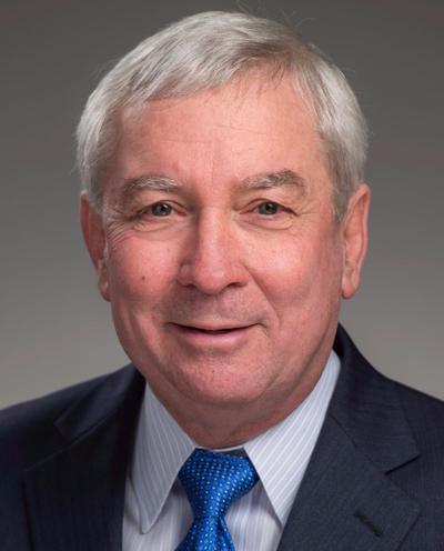 Bob Bernhard