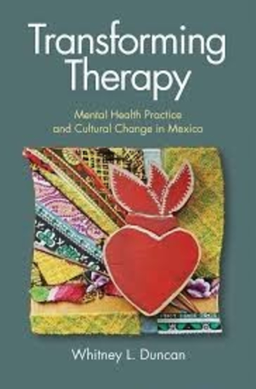 Transforming Therapy