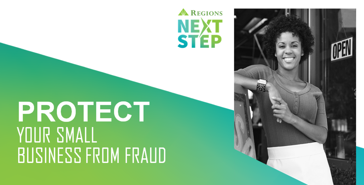 Protect your small business from fraud