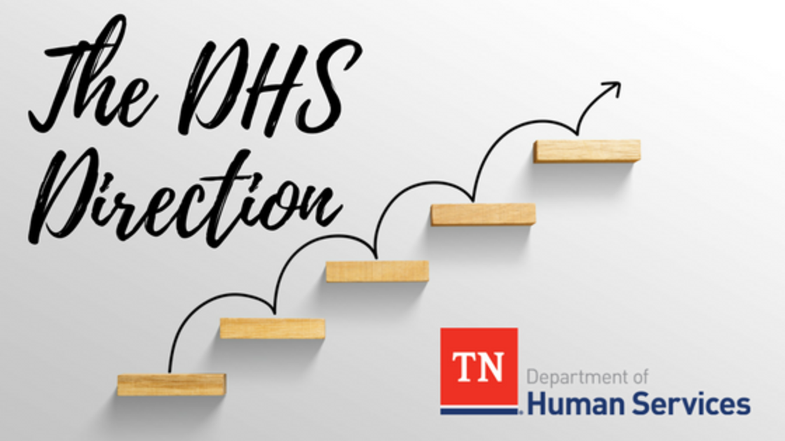 The DHS Direction Newsletter