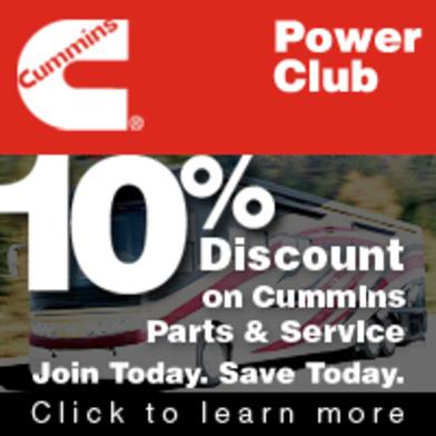 Cummins Power Club - Performance Strategies