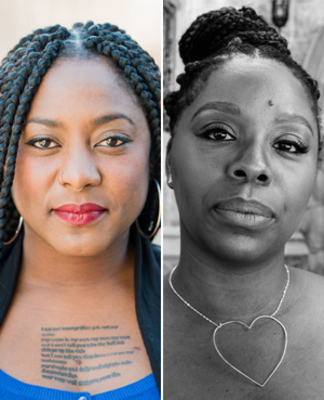 Alicia Garza and Patrisse Cullors to speak at the 2018 Race & Pedagogy National Conference